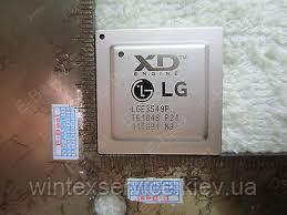 Микросхема LGE3549XSP-P22