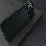Чехол кейс для iPhone Slide Camera Case TPu, фото 3