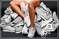 Как правильно подобрать обувь!