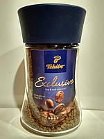 Кофе растворимый Tchibo Чибо Эксклюзив 50 гр в стеклянной банке