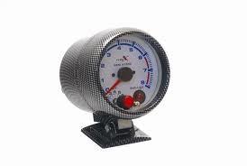Дополнительный прибор Ket Gauge 7С 7781 СB тахометр.Тюнинг салона.