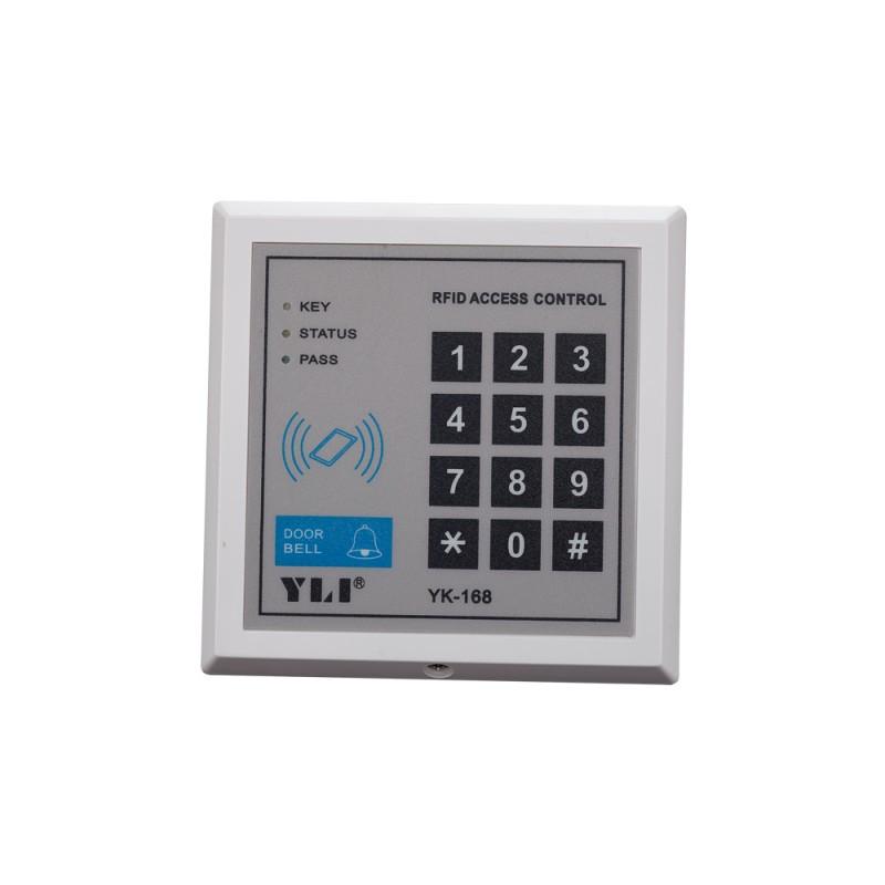 Кодова клавіатура YK-168N
