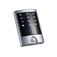 Кодова клавіатура YK-1068B(Mifare), фото 3