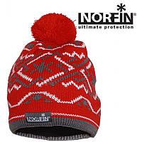 Женская шапка Norfin Woman Red