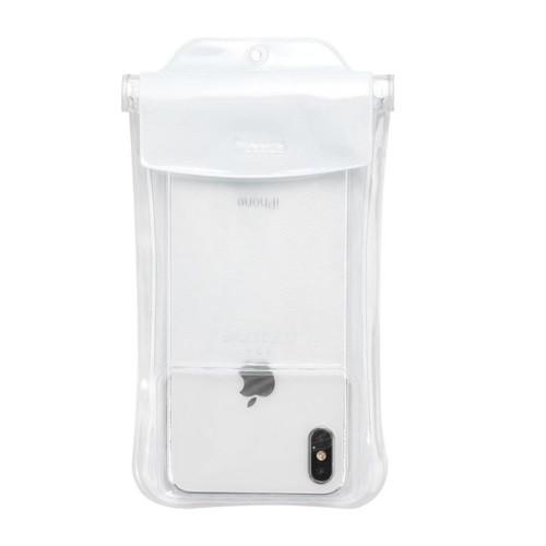Чехол Baseus Safe Airbag Waterproof Case на Iphone XS Белый