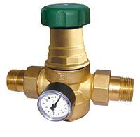 Редуктор давления воды Herz 11/4  1 2682 04