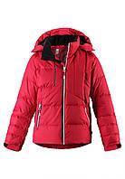 Куртка-пуховик Reima Shamsa 531071-3830 размеры на рост 116, 122, 128, 146 см