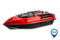 Короповий кораблик Camarad V3 GPS Red