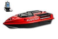 Короповий кораблик Camarad V3 + Toslon TF500 Red