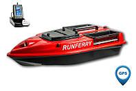 Короповий кораблик Camarad V3 GPS + Toslon TF500 Red