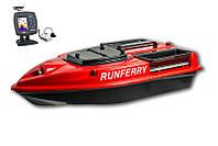 Короповий кораблик Camarad V3 + Lucky 918 Red