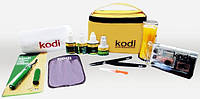 Подарочный набор Kodi для биозавивки ресниц