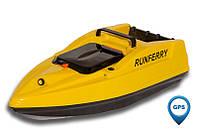 Короповий кораблик SOLO V2 Yellow GPS