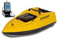 Короповий кораблик SOLO V2 + Toslon TF500 Yellow
