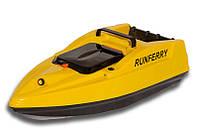 Короповий кораблик SOLO V2 Yellow