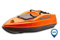 Короповий кораблик SOLO V2 Orange GPS