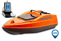 Короповий кораблик SOLO V2 GPS + Toslon TF500 Orange