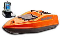 Короповий кораблик SOLO V2 + Toslon TF500 Orange