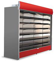 Холодильный стеллаж (горка, регал)1.0 KING AT, фото 1