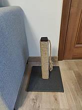 Когтеточка столб для кота (Модель 93487)