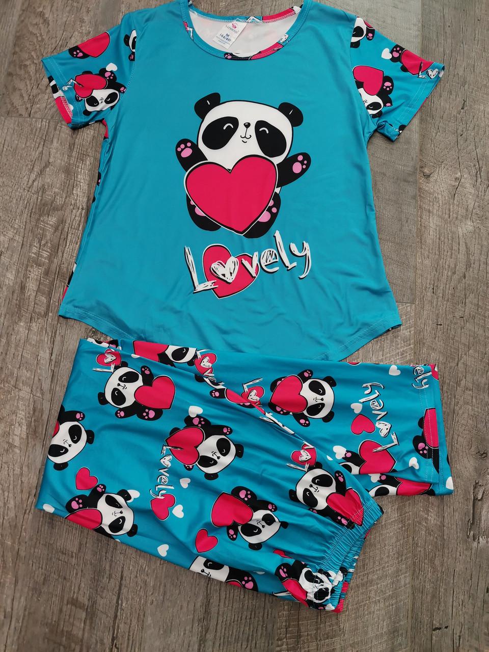 Молодежная пижама 330-4