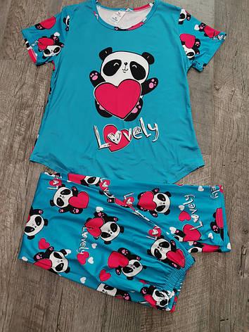 Молодежная пижама 330-4, фото 2