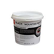 Шиномонтажный гель BLACK (ЧЕРНАЯ),1 кг