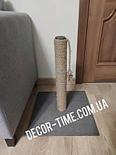Когтеточка столб для кота (Модель 16345)