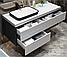Комплект мебели для ванной Nordic RD-312, фото 5