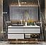 Комплект мебели для ванной Nordic RD-312, фото 3