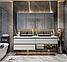 Комплект мебели для ванной Nordic RD-312, фото 2