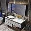 Комплект мебели для ванной Nordic RD-312, фото 10