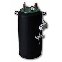 Автоклав електричний з терморегулятором (24 банки по 0,5 л)