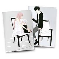 Дневник Вокалоид   Vocaloid 03