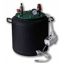 Побутової електро автоклав для домашнього консервування