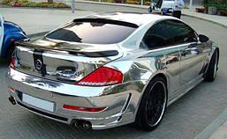 Пленка Хром Зеркальная Глянцевая Отражающая Серебристая для авто 152х30 см