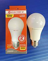 Светодиодная лампа LS-11 10W E27 , фото 1