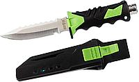 Нож для подводной охоты и дайвинга  GW 24032