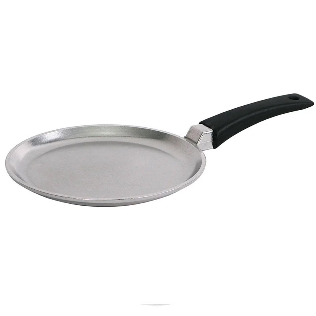 Блинная сковорода с антипригарным покрытием