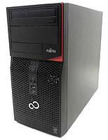 Компьютер Fujitsu Esprimo P410 MT (i7-2600 / память 8GB / диск HDD 500GB) – Б/У, фото 1