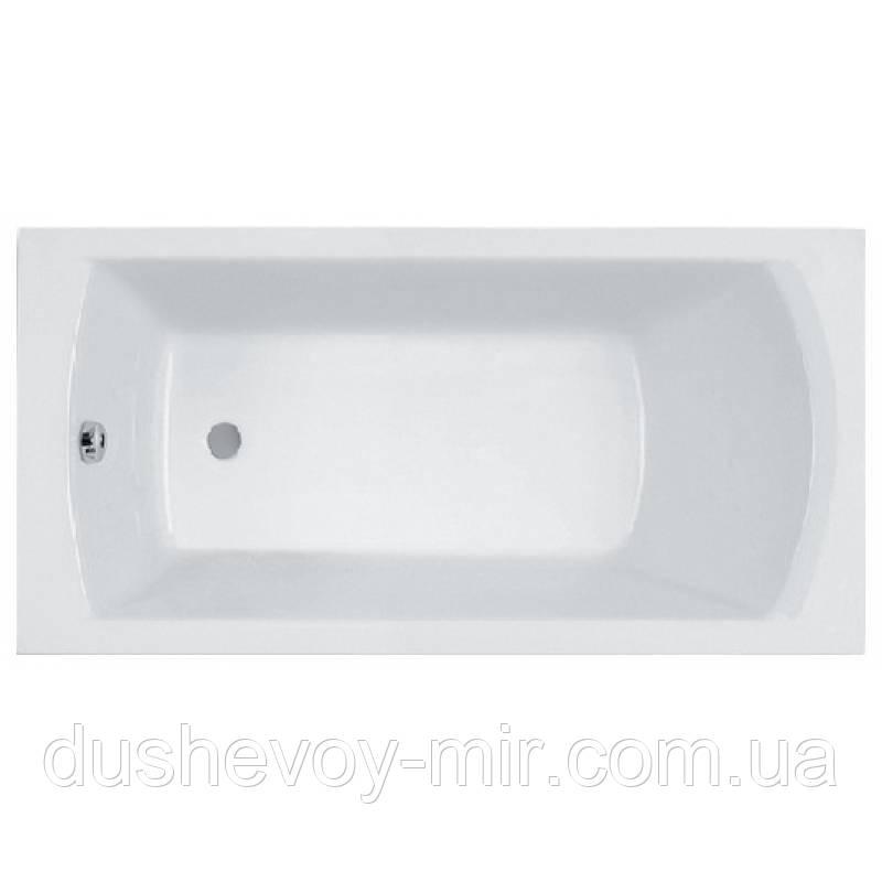 ROCA LINEA ванна 1700*700мм, с ножками A24T034000