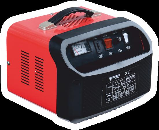 Зарядний пристрій Forte CB-20FP