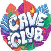 Куклы Пещерный Клуб - Cave Club