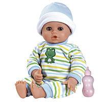 """Кукла Маленький принц, серия Время для игр / Adora Playtime Baby - Little Prince, 13"""" Washable Soft Body Play"""