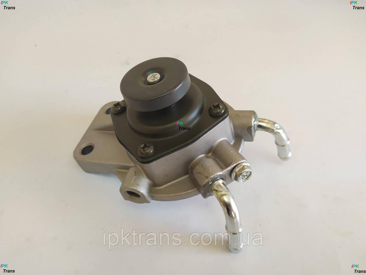 Насос підкачування палива на навантажувач Komatsu FD15T-14 (4D92E) (702 грн) YM12990155810 / 129901-55810