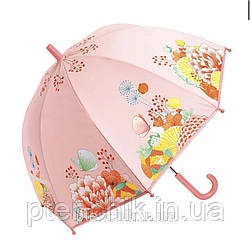 Зонт цветущий сад Djeco