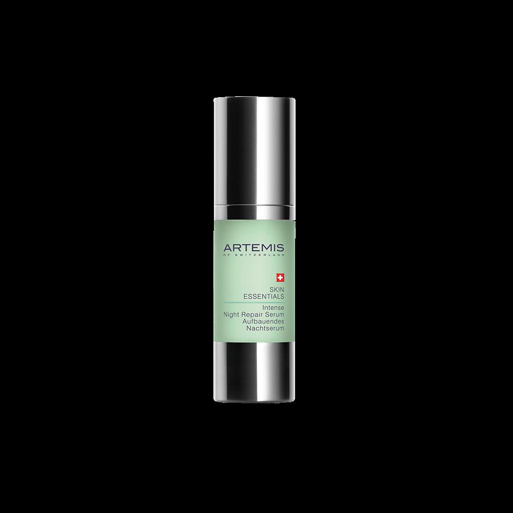 Интенсивный ночной восстанавливающий серум Артемис Скин Эссентиалс Artemis Skin Essentials Вивасан Швейцария