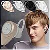 Bluetooth блютуз гарнитура мини капля + музыка
