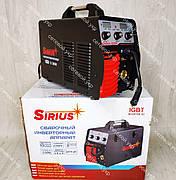Сварочный полуавтомат Sirius 320 A, фото 3