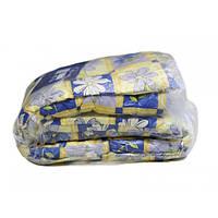 Одеяло тёплое полуторное теплое Лери Макс наполнитель синтепон